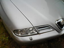 Alfa Romeo 166 offside headlight  o/s drivers side