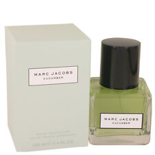 Marc Jacobs Cucumber 3.4 oz Eau De Toilette Spray Unisex