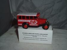 CORGI CAMEOS BEDFORD BUS HAVE A BREAK HAVE A KIT KAT 1/76 SCALE WITH ITS BOX