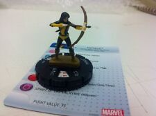 Heroclix Wolverine and the X-Men  #004  MIRAGE  Marvel