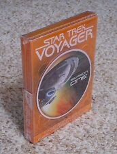 NEW Star Trek: Voyager - The Complete First Season (5-DVD Set, 2004) 1 - Sealed
