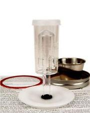 Jar Top Fermenting Kit ~Saurekraut, Pickler, Ferment Vegetables ~