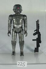 Kenner Star Wars ESB 1982 Zuckuss mit original Waffe #225