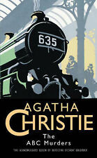 The ABC Murders by Agatha Christie (paperback