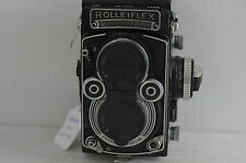 Rolleiflex Bay-2 Generic Lens Cap For 3.5 F, E-3 or Magic Cameras