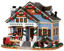 Lemax - 45749, Hermosa House, Caddington Village, Weihnachtsdorf,