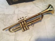 Conn Vocabell Trumpet-Conn Conquerer-40B-Made c.1934-Valves Perfect Condition!