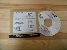 CD Indie DJ Muggs - Dust (14 Song) Promo ANTI- REC