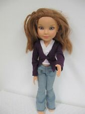 BEST FRIENDS CLUB DOLL BFC KAITLIN 2009 MGA  MULTI JOINTED