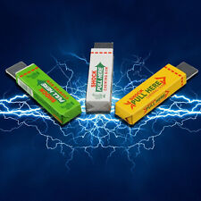 Style Joke Chewing Gum Shocking Toy Gadget Prank Trick Gag Electric Shock HC