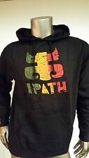new ipath skateboard hoodie sweatshirt - size medium