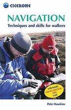 Navigation: Using Your Map and Compass by Pete Hawkins (Paperback, 2007)