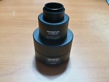 Olympus SZ-TL0.5x single phote tube Cmount adapter BX, MX, BXFM