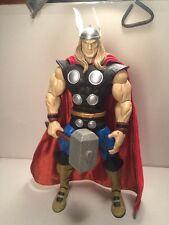 hasbro THOR series 4 MARVEL LEGENDS ICONS avengers 2007 12in. #1801