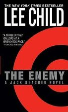 Child, Lee The Enemy (Jack Reacher Novels) Very Good Book