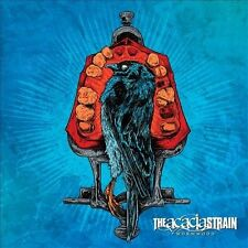 Wormwood [PA] [Digipak] by The Acacia Strain (CD, Aug-2010, Prosthetic)