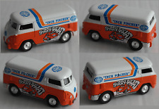 "Johnny Lightning - VW T1 Transporter ""EMPI Inch Pincher"""