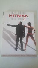 HITMAN 47 - VERSION INTÉGRALE NON CENSURÉE - DVD