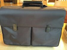 Porsche Design Roadster Titanium Wheel Bordcase Laptoptasche Brief Case New Grey