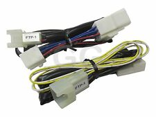 HKS Turbo Timer Push Start Wiring Loom Harness Impreza 07- WRX STi 41003-AF007