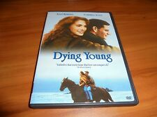 Dying Young (DVD, Widescreen 2004) Julia Roberts, Campbell Scott Used