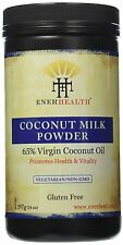 New Coconut Milk Powder - 397g (14 oz) - Enerhealth Botanicals