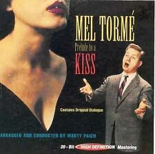 Mel Torme, Prelude to a Kiss Audio CD