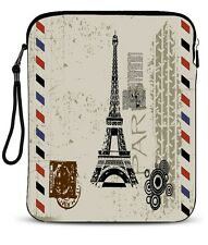 Tower Tablet Sleeve Bag Cover Case Pouch for Apple iPad Air / iPad 1 2 3 4