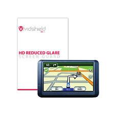 "5"" Inch Sat Nav / GPS Matte Anti Glare Screen Protector 3 Pack VividShield Guard"