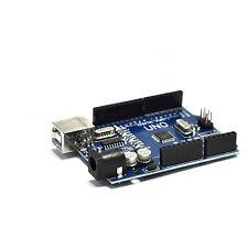 NEW UNO R3 ATmega328P CH340 Mini USB Board for Compatible-Arduino SGHS
