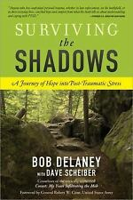 NEW Surviving the Shadows by Bob Delaney Paperback Book (English)