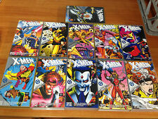 Rare Bulk Lot of Marvel X-Men Cartoon VHS Tapes - All Excellent or Like New Cond