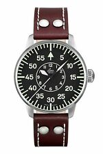LACO Aachen Automatic WWII Pilot Watch / Fliegeruhr  - Made in Germany -