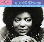 GLORIA GAYNOR Classic Universal Masters Collection CD BRAND NEW