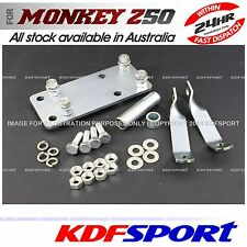 KDF Engine Bracket 110-140cc POSTIE BIKE CONVERSION FRAME FOR HONDA LIFAN CT110