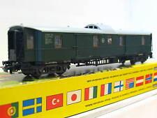 Trix Int. H0 3372 Packwagen Pw4ü K.P.E.V. OVP (Q8481)