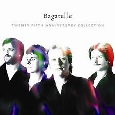 BAGATELLE: 25th ANNIVERSARY COLLECTION 2CD SET
