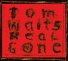 Tom Waits Real Gone - NEW - SEALED LP vinyl