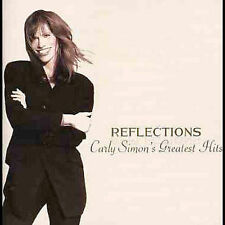 2 CD LOT 1 FACTORY SEALED Reflections Carly Simon & MAPLE It's my Last Night