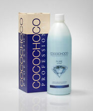 COCOCHOCO PURE Brazilian Blow Dry Hair Keratin Straightening Treatment 1 Litre