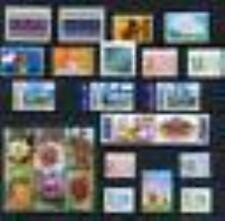 Nederland Jaargang 2002 compleet luxe postfris (MNH)