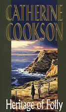 "Heritage of Folly, Catherine Cookson, Catherine Marchant, ""AS NEW"" Book"