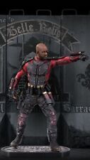 "DC COMICS: SUICIDE SQUAD – DEADSHOT 1/6 STATUE 12"" DC DIRECT"