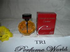 Le Baiser du Dragon Cartier Eau de Parfum EDP Women Dab-on 0.50 fl.oz Purse size