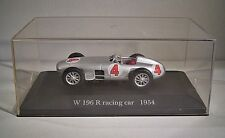 """11224.14 De Agostini """"Mercedes W 196 R racing car (1954)"""""""