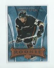 2007-08 Artifacts #210 Bobby Ryan RC Rookie Ducks /599