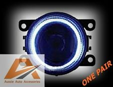 FORD FALCON FG XR6/XR8 & FAIRMONT BF2 PROJECTOR ANGEL EYE FOG LIGHT/DRIVING LAMP