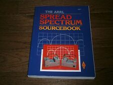Ham Radio ARRL SPREAD SPECTRUM SOURCEBOOK 1991 Radio League