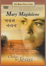 Mary Magdalene (2000): The Bible Collection / Raffaele Mertes / New DVD