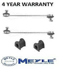 MEYLE HD for VW TRANSPORTER T5 FRONT ANTI ROLL BAR DROP LINKS AND BUSHES (4)